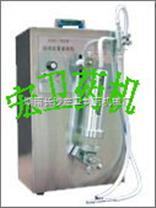 湖南長沙——小型半自動定量灌裝機