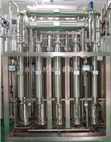5m3/h列管式多效蒸馏水机