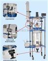 阜阳双层玻璃反应釜\蚌埠电加热玻璃反应釜价格-合肥超杰仪器公司