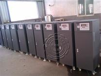 全自动免年检18、24、27、30、36、45、50kw电蒸汽锅炉/电蒸汽发生器