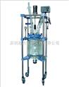 晋城50L新型玻璃反应釜\太原电加热玻璃反应釜价格-深圳超杰仪器公司