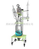 GR-10全国热销大学实验室玻璃反应釜