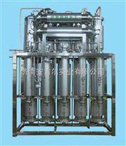 LDS系列多效蒸馏水机