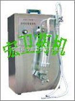 長沙宏衛——小型半自動定量灌裝機