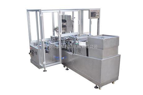 ZHS系列全自动上开盖装盒机
