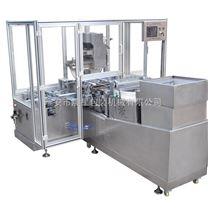 ZHS30型全自動上開蓋裝盒機