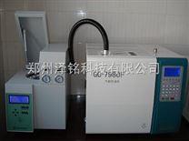 全自动血液中酒精含量检测专用气相色谱仪