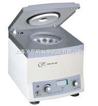 TDL-80-2B 低速台式离心机.上海安亭台式离心机