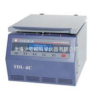 TDL-4C 低速台式离心机.上海安亭离心机