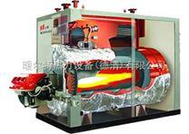 第五代真空热水机组(真空热水锅炉