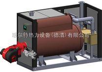 第五代冷凝真空热水机组(真空热水锅炉)
