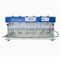 断电保护型溶出试验仪 ZRS-8L智能溶出试验仪