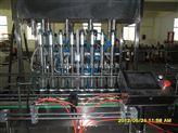 自动醋灌装机