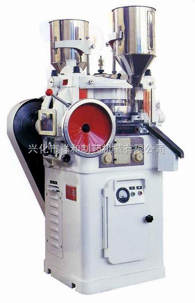 二氧化氯压片机