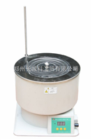 HWCL-56.5L large-capacity collector magnetic stirrer
