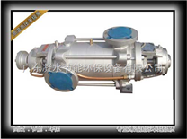 DN40-4进口高温高压多级泵