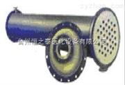 G系列钢制列管式固定管板换热器(G)