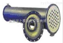 G系列鋼制列管式固定管板換熱器(G)