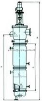 LGL系列离心式刮板薄膜蒸发器(LGL)