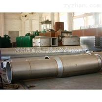 QG/JG系列及強化氣流干燥機