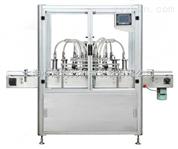 KR自动液体灌装机