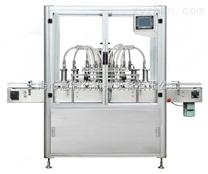 KR型自動液體灌裝機
