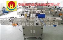 浩悅TM-Y210型全自動不干膠圓瓶貼標機