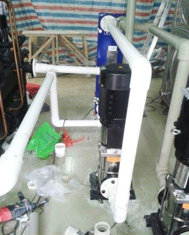 DNC工业冷水机厂家