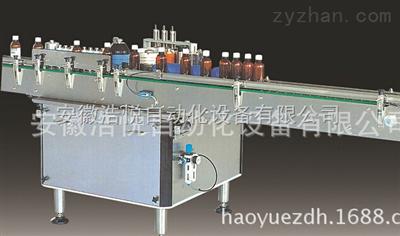 TMGL-210浆糊贴标机