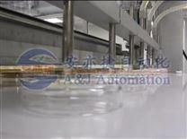 預充式培養皿灌裝機 預充式培養皿培養基灌裝設備