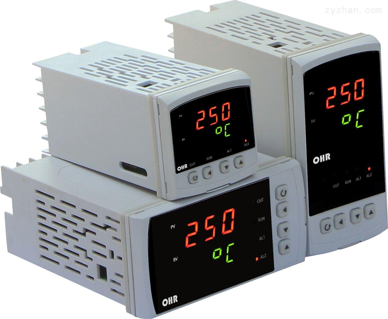 厂家直销三位单回路数字显示控制仪