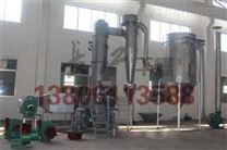 间苯二甲腈旋转式闪蒸干燥机