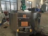 電加熱干粉攪拌混合機