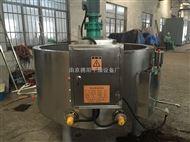 电加热干粉搅拌混合机