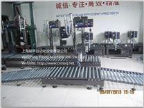 上海越甲半自动称重灌装机FM-SW/200L