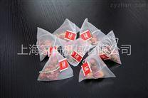三角袋泡茶包裝機 三角袋茶葉包裝機