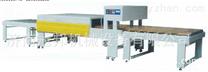 烟台门板、桑拿板收缩机。青岛板材热收缩包装机。济南冠邦现货供应