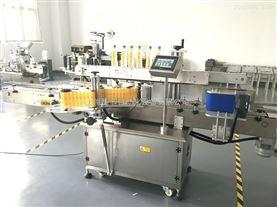 旭节LB-220 全自动塑料扁瓶贴标机
