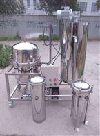 不锈钢硅藻土过滤机