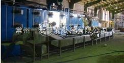 厂家提供DWT网带式脱水蔬菜干燥机