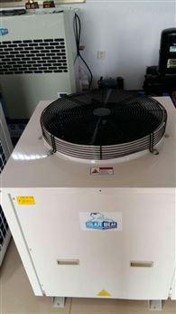低温冷冻机