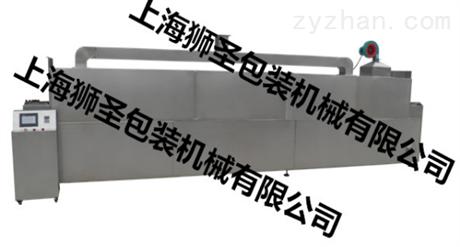 隧道灭菌烘箱机