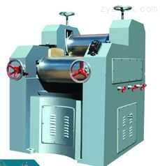 龙兴 实验室三辊研磨机 质优价廉
