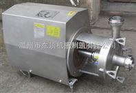 双密封卫生泵/高温卫生泵