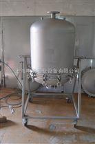 活性炭钛棒过滤器