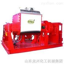 选优质热熔胶捏合机到山东龙兴  厂家直销