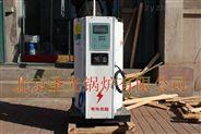 360千瓦電熱水鍋爐能供暖多少平方