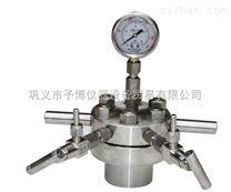 CJF型高压不锈钢反应釜