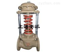 ZZYP型不锈钢自力式流量控制阀