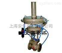 ZZHP不锈钢自力式压力调节阀